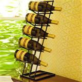 Table Wine Display Rack