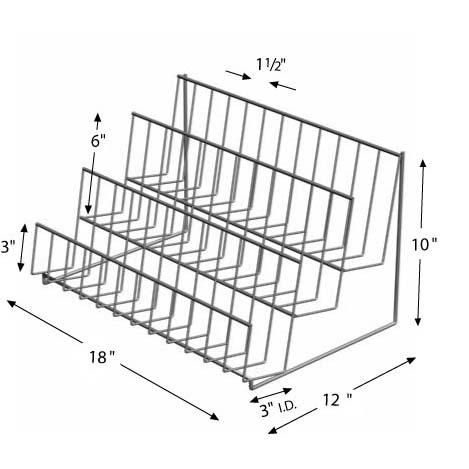 plastic hardware drawer 3 cabinet