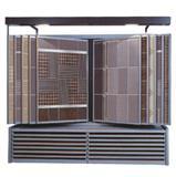 Floor Tile Sample Display Stand