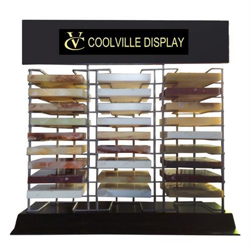 DisplayArtifical Stone ShelvesStone Display StandWire Tile