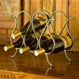 Counter Top Wine Rack