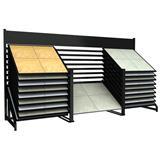 Popular Sloping Tile Display Rack