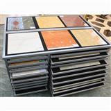 Large Capacity Drawer Tile Display