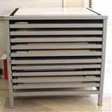 Marble Drawer Tile Display Stand