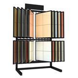 Book Ceramic Tile Display Unit