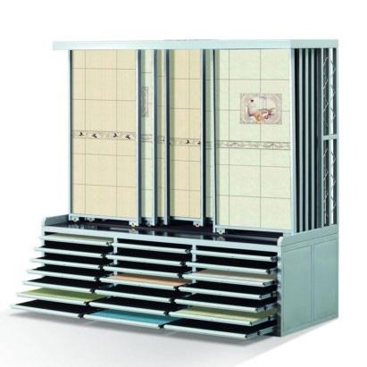 C Tile Showroom Modular Displays Showroom Modular Displays