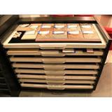 Convenient Ceramic Tile Display Units