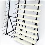 Steel Tile Display Stands