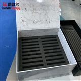 Artificial Stone Sample Box Marble Exhibition Box For Quartz Stone